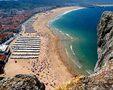Plajele din Nazare
