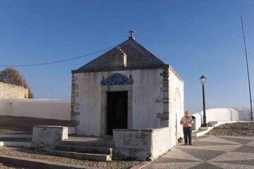 Nazare - Capela da Memoria