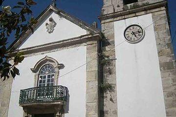 Peniche - Misericordia Church