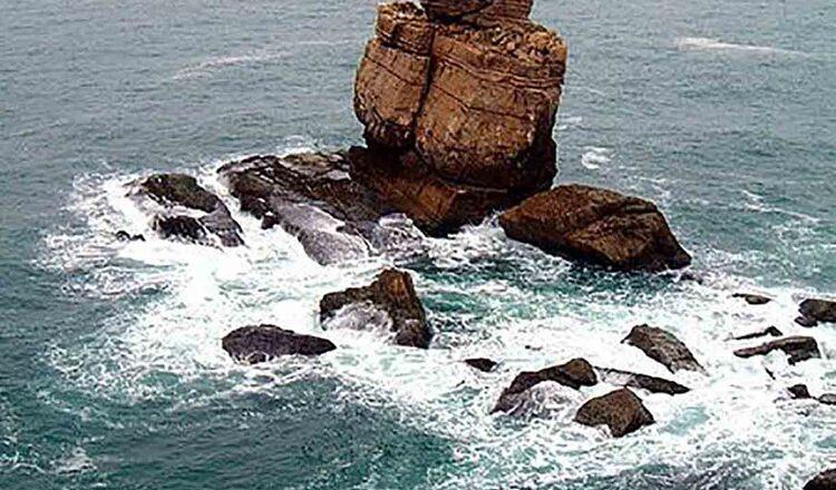 Plaja Cabo Carvoeiro