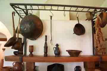 Suceava - Muzeul Etnografic