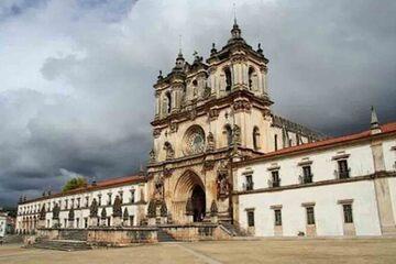 Alcobaca - Mosteiro de Santa Maria de Alcobaça
