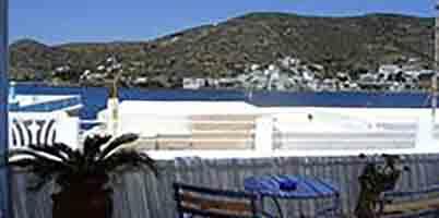 Cazare ieftina Amorgos