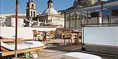 Cazare ieftina Alicante