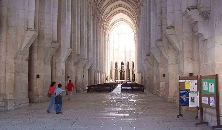 Capela Sfantului Bernard