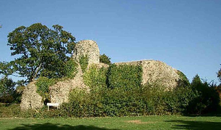 Castelul Walden
