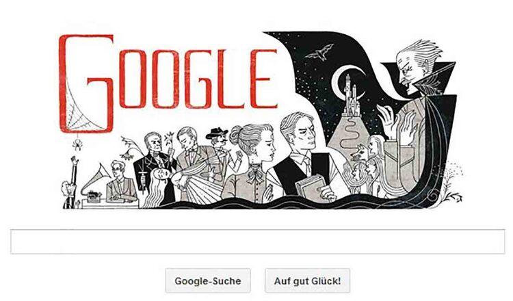 Brandul turistic dracula promovat de google