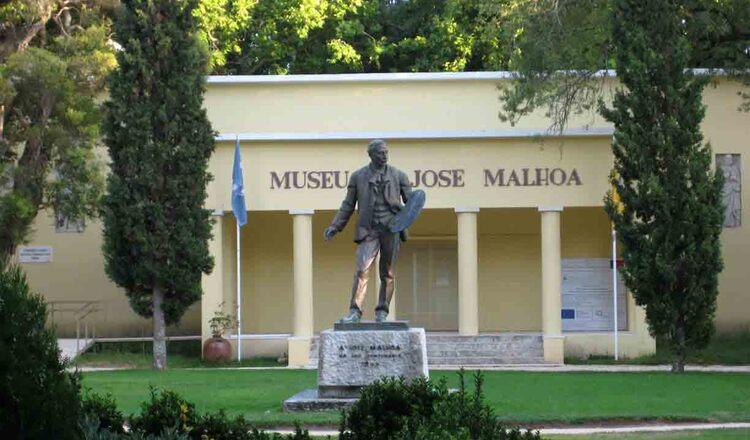 Museu de Jose Malhoa