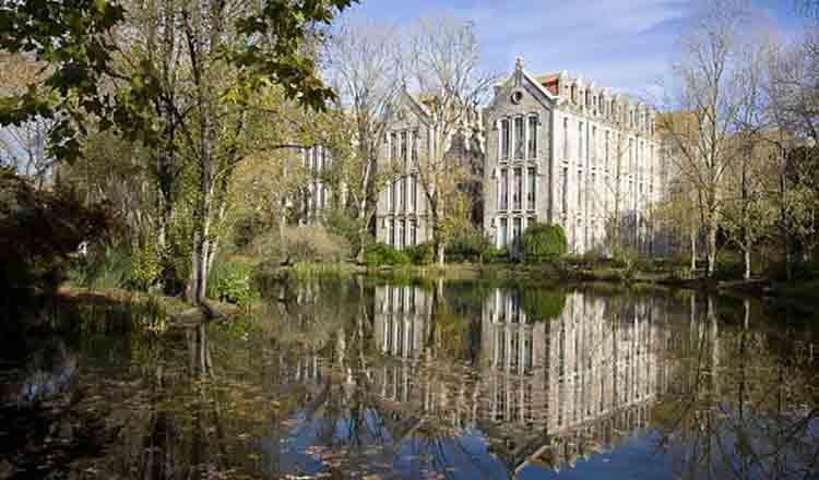 Obiective turistice Caldas da Rainha din Portugalia