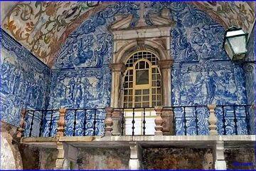 Obidos - Porta da Vila