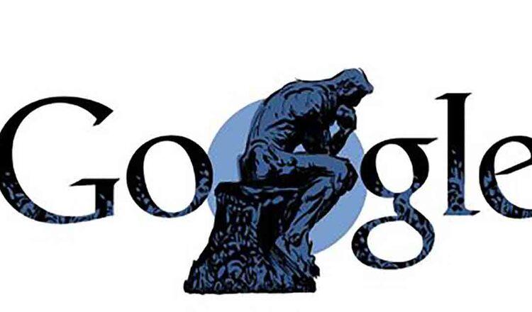 172 de ani de la nasterea lui Auguste Rodin, parintele