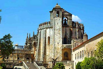 Tomar - Convento de Christo