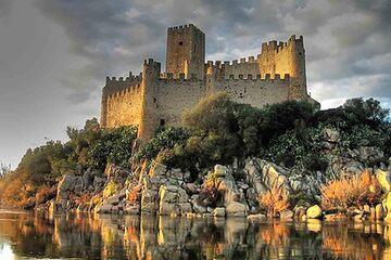 Tomar - Castelul Almourol