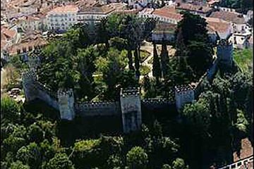Tomar - Castelul templierilor Tomar