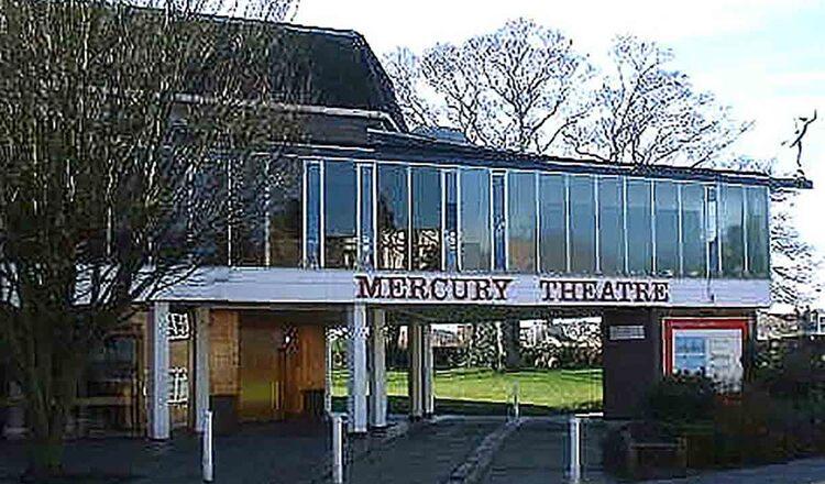 Teatrul Mercury