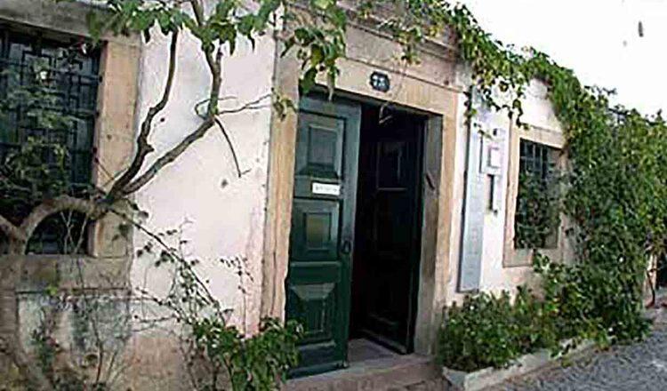 Sinagoga Tomar