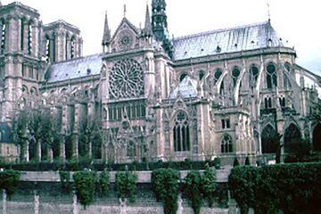 Sens - Cathedrale St.-Etienne