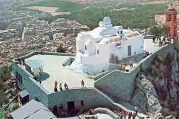 Atena - Lykavittos