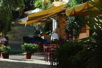 Atena - Plaka si imprejurimile