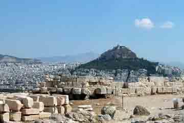 Atena - Kolonaki