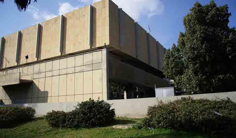 Muzeul Razboiului