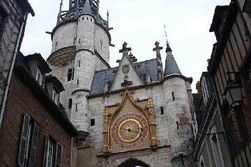 Auxerre - Tour de l Horloge