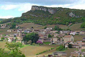 Cluny - Tournus