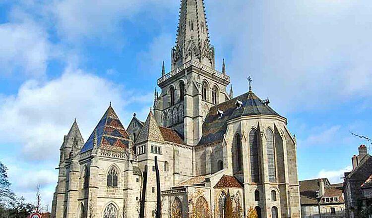 Catedrala St Lazar