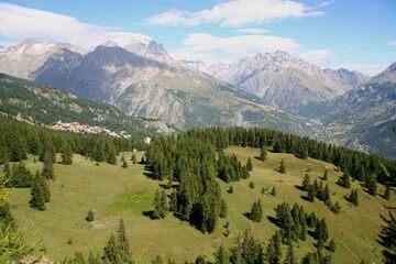 Grenoble - Parcul National Ecrins
