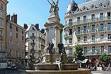 Grenoble - Centrul vechi