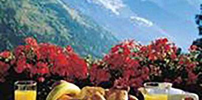 Cazare ieftina Mont Blanc