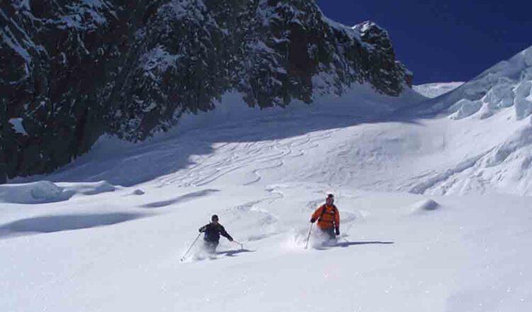 Statiunile de schi