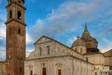 Torino - Duomo di San Giovanni