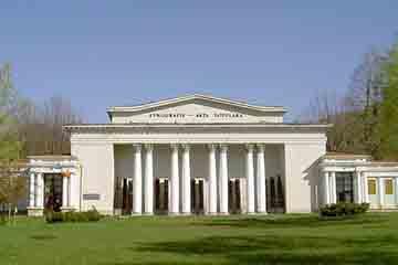 Baia Mare - Muzeul de Etnografie si Arta Populara