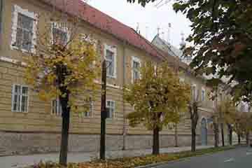 Baia Mare - Muzeul Judetean de Arta
