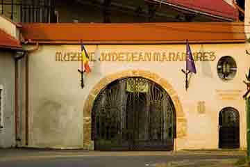 Baia Mare - Muzeul Judetean de Arheologie si Istorie