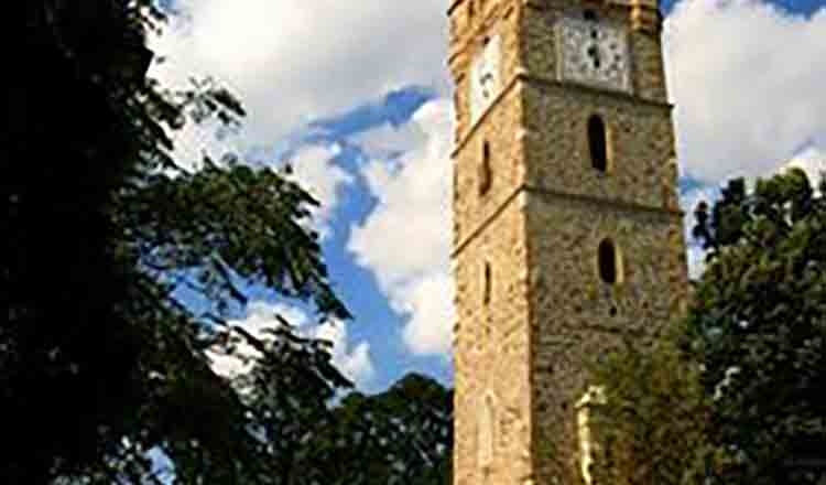 Turnul lui Stefan