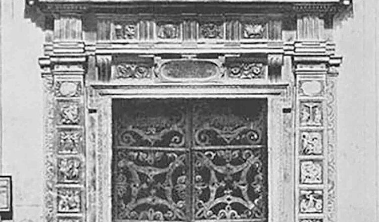 Porte della Morte