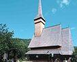 Biserica din deal Ieud