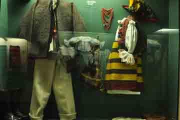 Sighetu Marmatiei - Muzeul Etnografic al Maramuresului