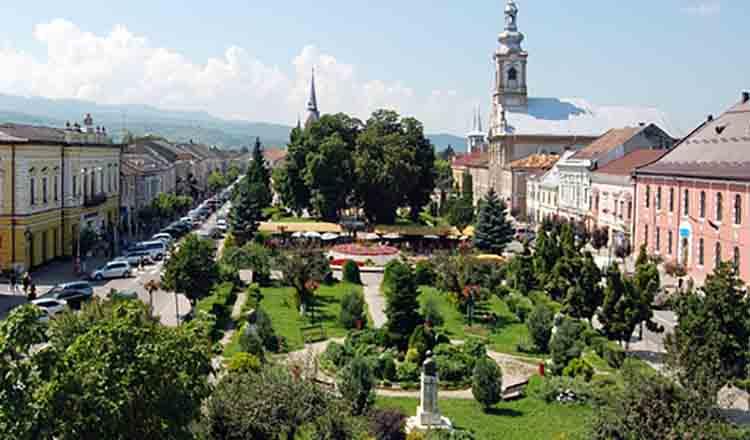 Obiective turistice Sighetu Marmatiei din Romania