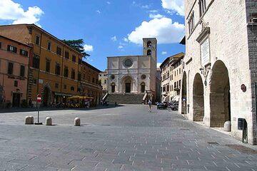 Todi - Piazza del Popolo