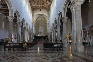 Todi - Catedrala din Todi