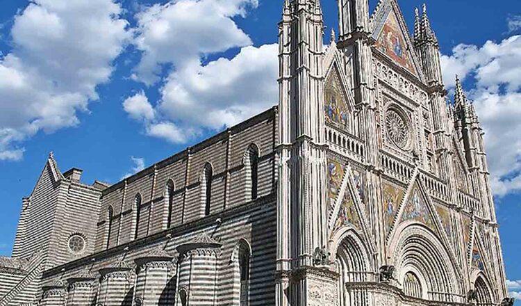 Domul din Orvieto