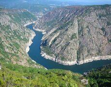 Poze Canyon del Sil