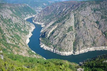 Ourense - Canyon del Sil