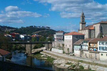 Ourense - Ribadavia