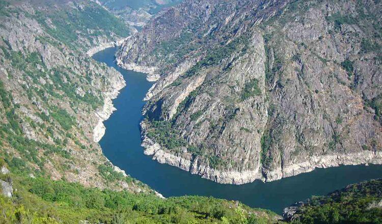 Canyon del Sil