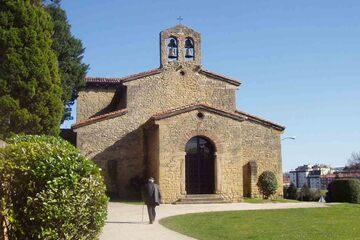 Oviedo - San Julian de los Prados