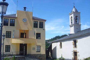Los Oscos - Santa Eulalia